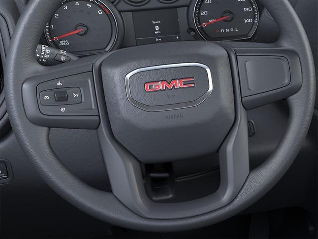 2021 GMC Sierra 1500 Regular Cab 4x4, Pickup #CF210593 - photo 16