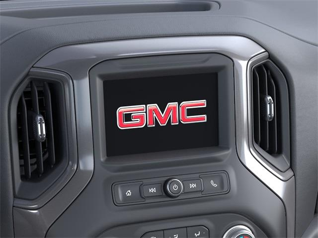 2021 GMC Sierra 1500 Regular Cab 4x4, Pickup #CF210593 - photo 17