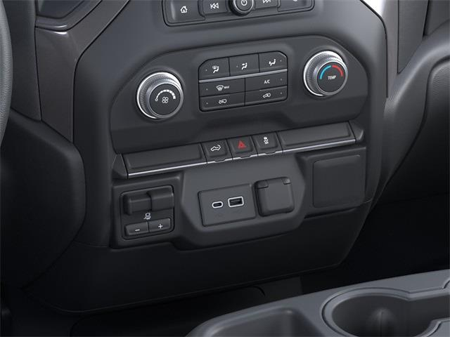 2021 GMC Sierra 1500 Regular Cab 4x4, Pickup #CF210593 - photo 20