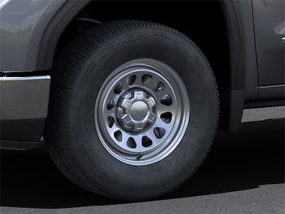 2021 GMC Sierra 1500 Regular Cab 4x4, Pickup #CF210593 - photo 7