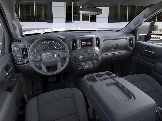 2021 GMC Sierra 2500 Regular Cab 4x4, Pickup #CF210613 - photo 12