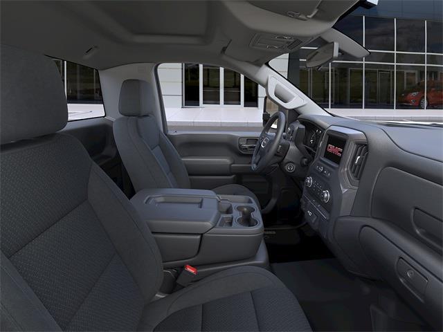 2021 GMC Sierra 2500 Regular Cab 4x4, Pickup #CF210613 - photo 14