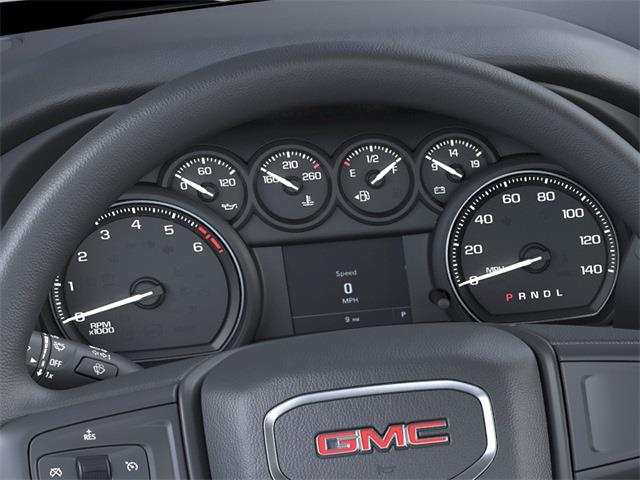 2021 GMC Sierra 2500 Regular Cab 4x4, Pickup #CF210613 - photo 15