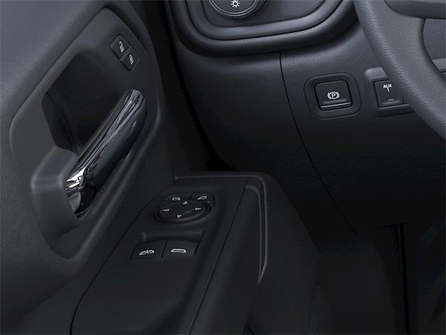 2021 GMC Sierra 2500 Regular Cab 4x4, Pickup #CF210613 - photo 19