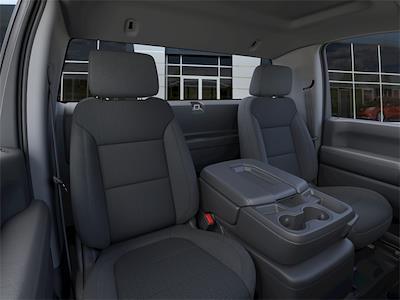 2021 GMC Sierra 2500 Regular Cab 4x4, Pickup #CF210613 - photo 13
