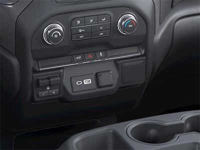 2021 GMC Sierra 2500 Regular Cab 4x4, Pickup #CF210613 - photo 20