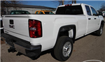 2018 Sierra 2500 Extended Cab 4x2,  Pickup #CF81152 - photo 2