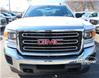 2018 Sierra 2500 Extended Cab 4x2,  Pickup #CF81191 - photo 4