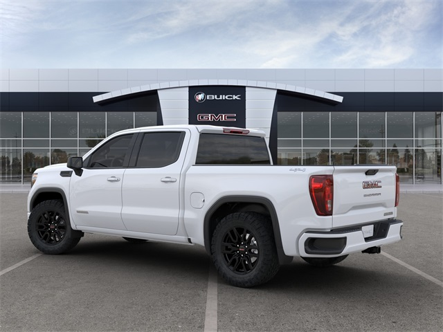 2020 GMC Sierra 1500 Crew Cab 4x4, Pickup #CW02042 - photo 4
