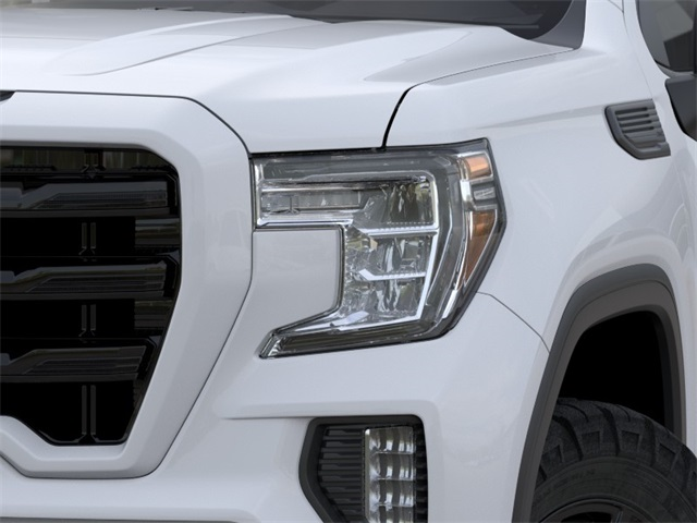 2020 GMC Sierra 1500 Crew Cab 4x4, Pickup #CW02042 - photo 8