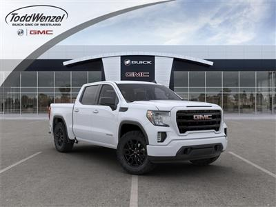 2020 GMC Sierra 1500 Crew Cab 4x4, Pickup #CW02042 - photo 1