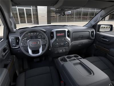 2020 GMC Sierra 1500 Crew Cab 4x4, Pickup #CW02042 - photo 10