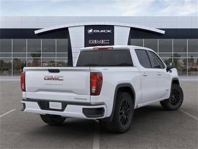 2020 GMC Sierra 1500 Crew Cab 4x4, Pickup #CW02042 - photo 2