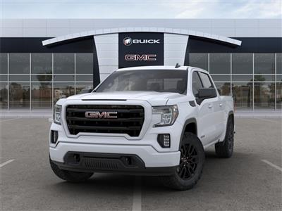 2020 GMC Sierra 1500 Crew Cab 4x4, Pickup #CW02042 - photo 6