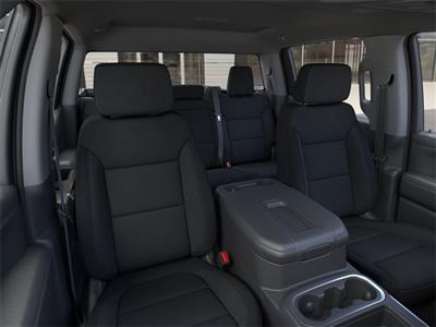 2020 GMC Sierra 1500 Crew Cab 4x4, Pickup #CW02110 - photo 11