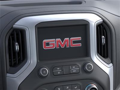 2020 GMC Sierra 1500 Crew Cab 4x4, Pickup #CW02110 - photo 14