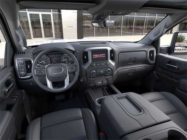 2020 GMC Sierra 2500 Crew Cab 4x4, Pickup #CW02129 - photo 10