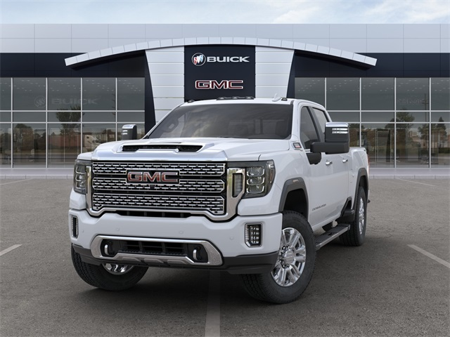 2020 GMC Sierra 2500 Crew Cab 4x4, Pickup #CW02129 - photo 6
