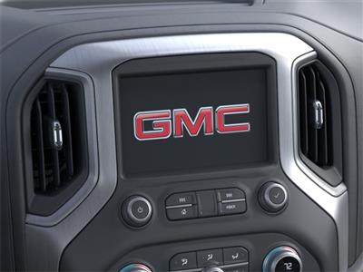 2020 GMC Sierra 2500 Crew Cab 4x4, Pickup #CW02129 - photo 14