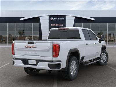 2020 GMC Sierra 2500 Crew Cab 4x4, Pickup #CW02129 - photo 2