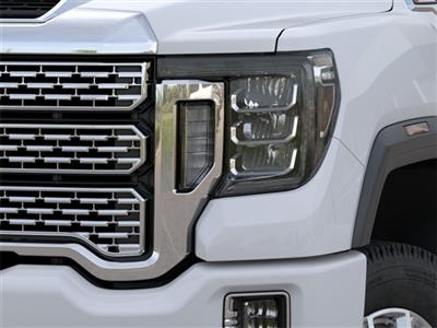 2020 GMC Sierra 2500 Crew Cab 4x4, Pickup #CW02129 - photo 8