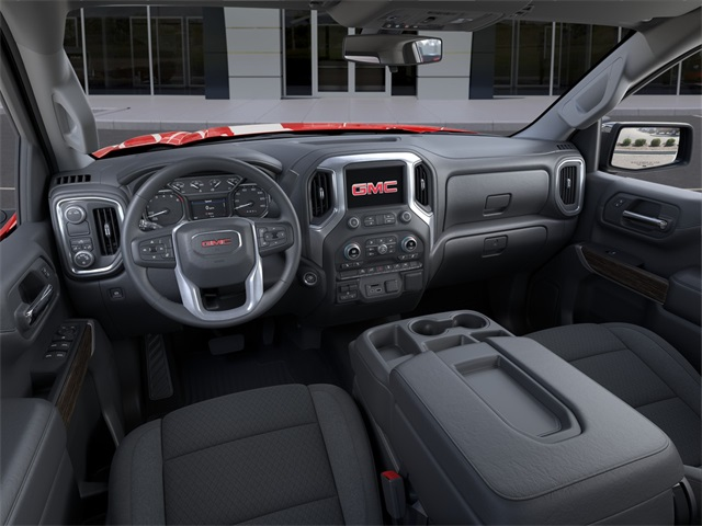 2021 GMC Sierra 1500 Double Cab 4x2, Pickup #CW210060 - photo 12