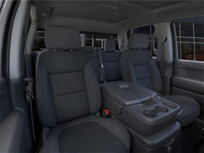 2021 GMC Sierra 1500 Double Cab 4x2, Pickup #CW210060 - photo 13