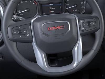 2021 GMC Sierra 1500 Double Cab 4x2, Pickup #CW210060 - photo 16