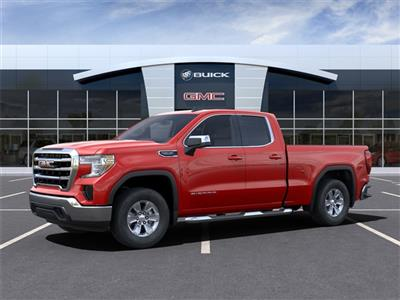 2021 GMC Sierra 1500 Double Cab 4x2, Pickup #CW210060 - photo 3
