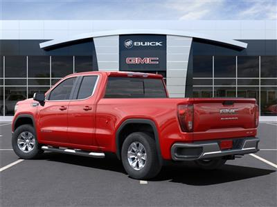 2021 GMC Sierra 1500 Double Cab 4x2, Pickup #CW210060 - photo 4