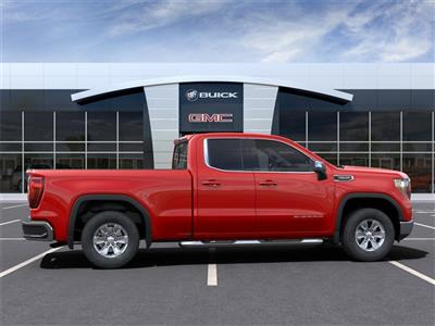 2021 GMC Sierra 1500 Double Cab 4x2, Pickup #CW210060 - photo 5