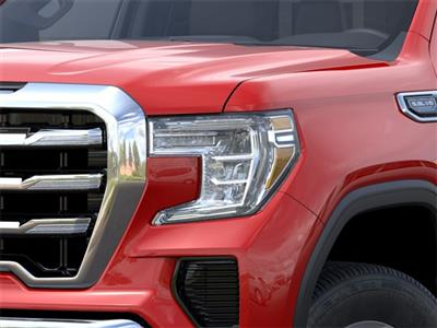 2021 GMC Sierra 1500 Double Cab 4x2, Pickup #CW210060 - photo 8