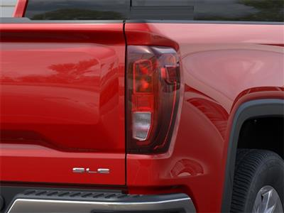 2021 GMC Sierra 1500 Double Cab 4x2, Pickup #CW210060 - photo 9