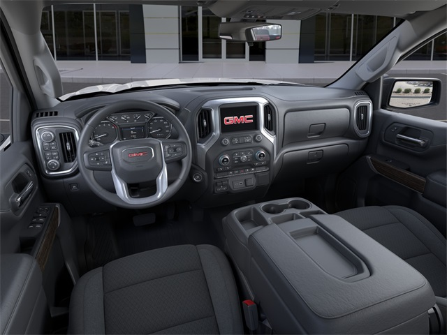 2021 GMC Sierra 1500 Crew Cab 4x4, Pickup #CW210229 - photo 12
