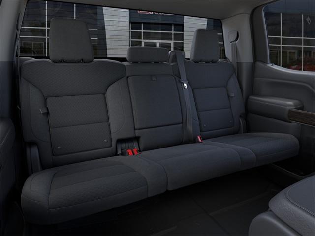 2021 GMC Sierra 1500 Crew Cab 4x4, Pickup #CW210229 - photo 14