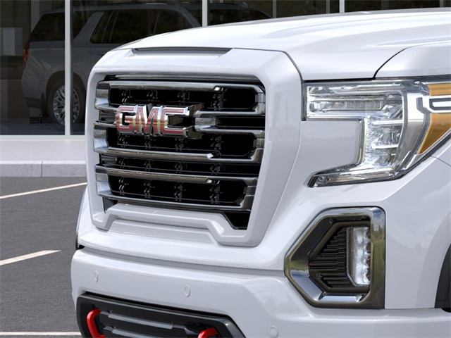 2021 GMC Sierra 1500 Crew Cab 4x4, Pickup #CW210231 - photo 11