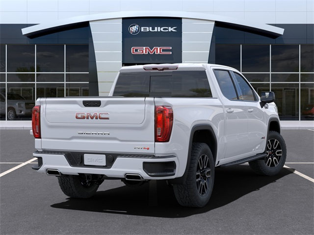 2021 GMC Sierra 1500 Crew Cab 4x4, Pickup #CW210231 - photo 2