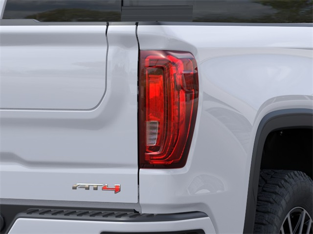 2021 GMC Sierra 1500 Crew Cab 4x4, Pickup #CW210231 - photo 9