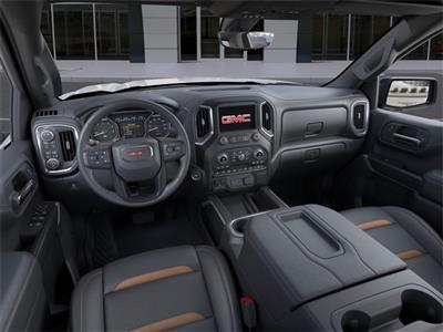 2021 GMC Sierra 1500 Crew Cab 4x4, Pickup #CW210231 - photo 12