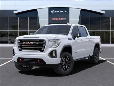 2021 GMC Sierra 1500 Crew Cab 4x4, Pickup #CW210231 - photo 6