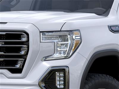 2021 GMC Sierra 1500 Crew Cab 4x4, Pickup #CW210231 - photo 8