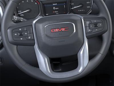 2021 GMC Sierra 1500 Crew Cab 4x4, Pickup #CW210261 - photo 16
