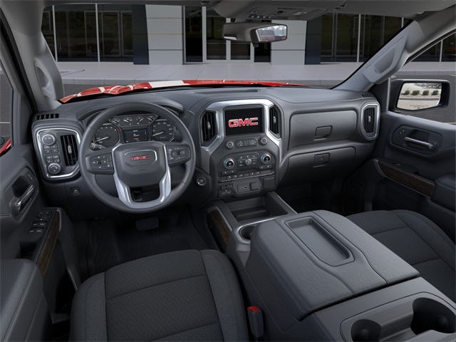 2021 GMC Sierra 1500 Crew Cab 4x4, Pickup #CW210347 - photo 12