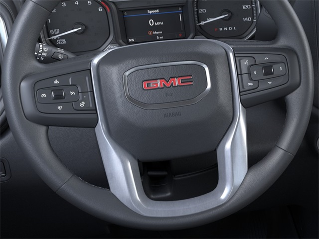 2021 GMC Sierra 1500 Crew Cab 4x4, Pickup #CW210347 - photo 16