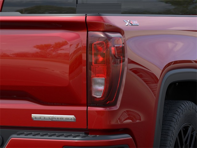 2021 GMC Sierra 1500 Crew Cab 4x4, Pickup #CW210347 - photo 9
