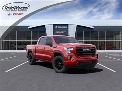 2021 GMC Sierra 1500 Crew Cab 4x4, Pickup #CW210347 - photo 1