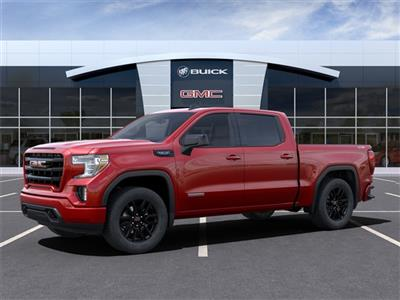 2021 GMC Sierra 1500 Crew Cab 4x4, Pickup #CW210347 - photo 3