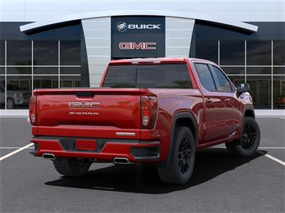 2021 GMC Sierra 1500 Crew Cab 4x4, Pickup #CW210347 - photo 2
