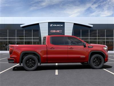 2021 GMC Sierra 1500 Crew Cab 4x4, Pickup #CW210347 - photo 5