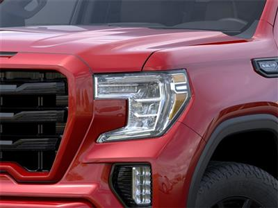 2021 GMC Sierra 1500 Crew Cab 4x4, Pickup #CW210347 - photo 8